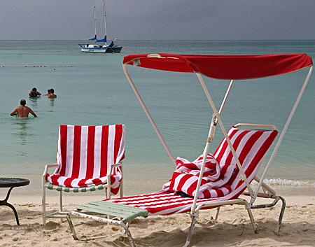 Palm Beach, Aruba (à altura do Marriott)