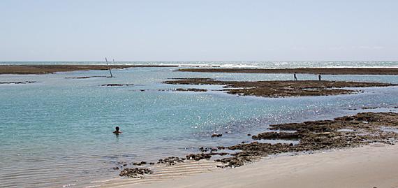 Serrambi Resort, próximo a Porto de Galinhas