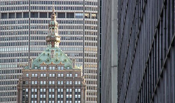 ConVnVenção de Nova York 2011