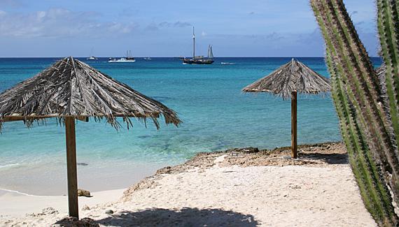 Malmok, Aruba