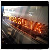 Ônibus Brasília-Alto Paraíso