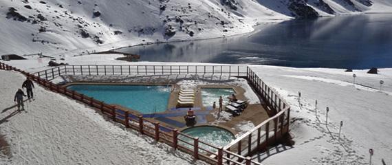 Chile: esqui, dolce far niente e noites animadas em Portillo 1