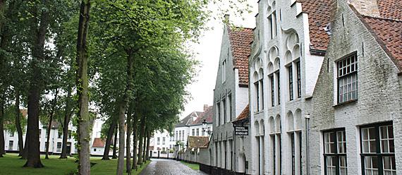 Bélgica | Escolha sua base: hotéis bem-localizados em Bruxelas, Bruges e Ghent 1