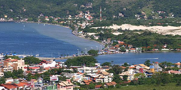 Florianópolis: Lagoa da Conceição