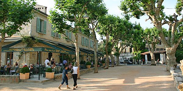 Côte d'Azur e Provence: estratégia de viagem