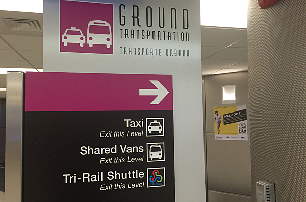 Taxi & SuperShuttle