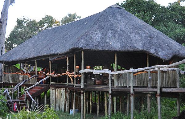 Chitabe Lodge