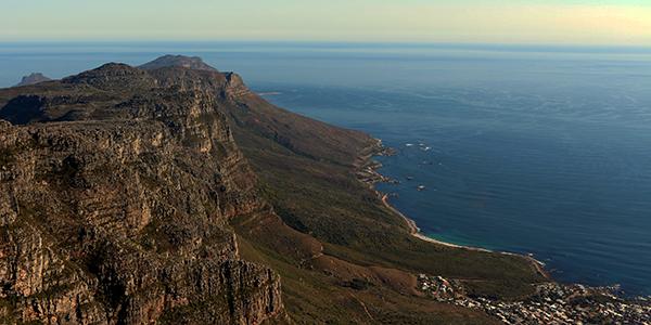 Table Mountain Cidade do Cabeo