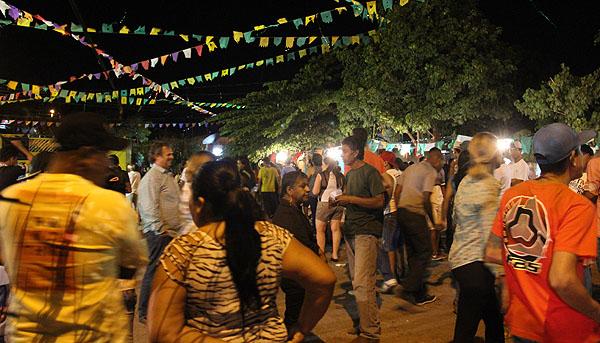 Tenda Espírita Umbandista Caboclo Estrela do Norte