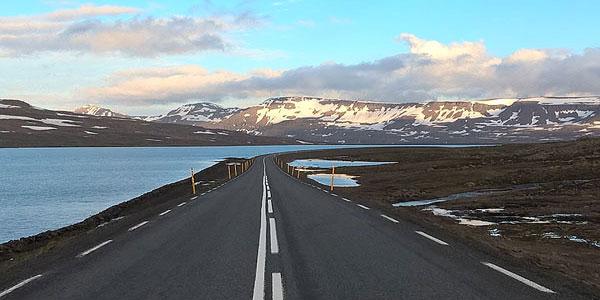 Imagem de sejdisfjordur para a home da Islândia