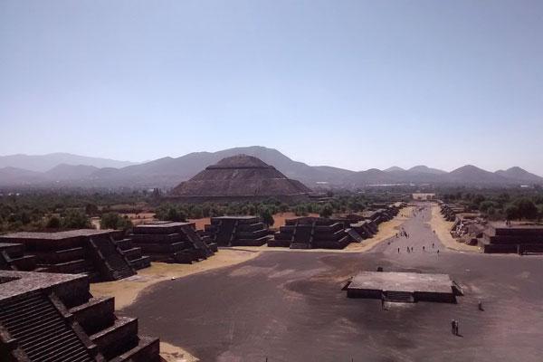 Cidade do México e Circuito da Prata srcset=
