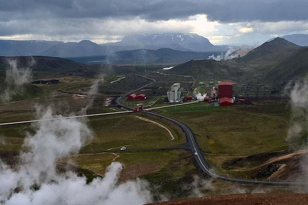 Islândia imperdível: Myvatn