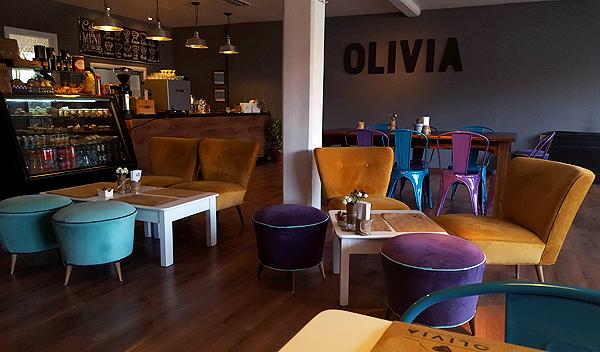café olivia