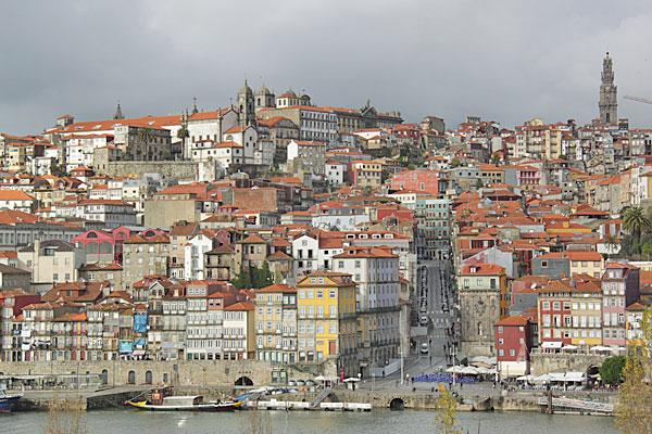 Roteiros Portugal: Porto