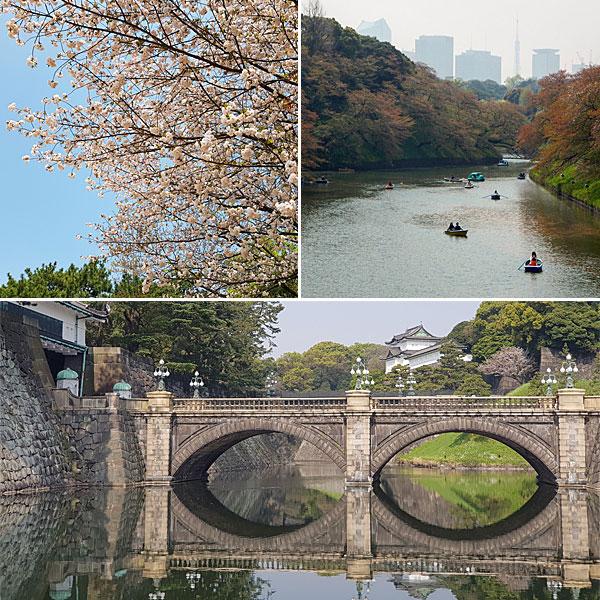 Roteiro Japão: Palácio Imperial