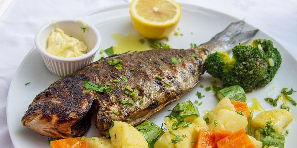 Onde comer em Zakynthos: Avli