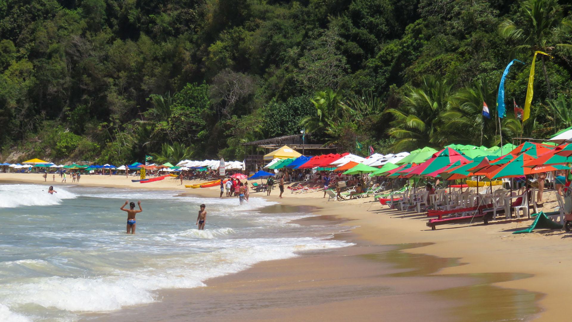 Pipa: as praias 5